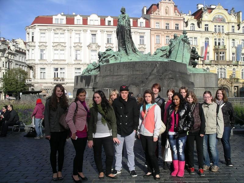 Za kulturou do Prahy (2)