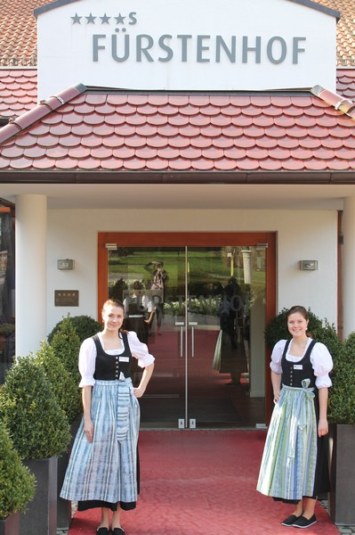 Bad Griesbach - hotel Maximilian (1)