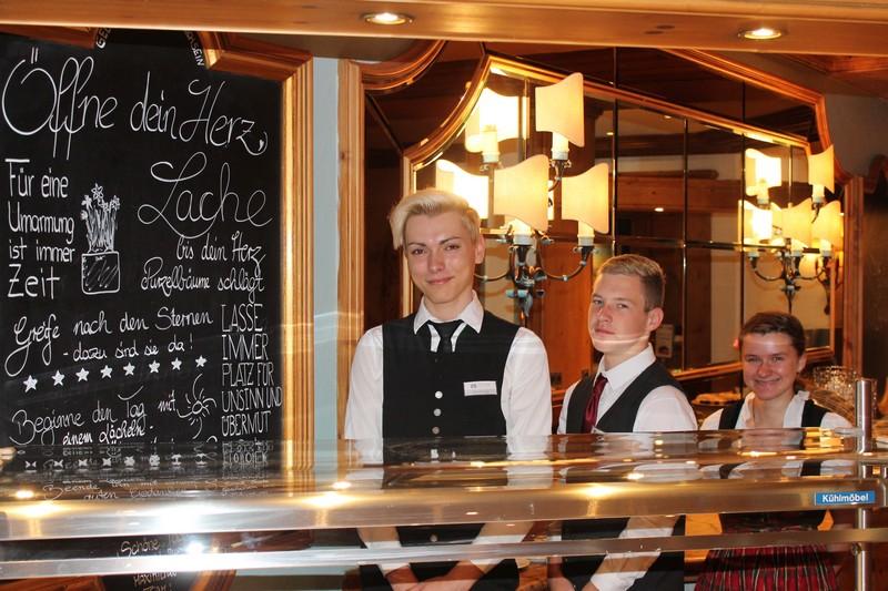Bad Griesbach - hotel Maximilian (6)