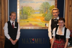 Bad Griesbach - hotel Maximilian (29)