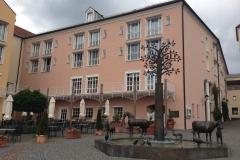Bad Griesbach - hotel Maximilian (37)