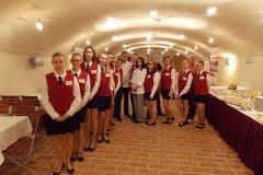 Raut na Fóru podnikatelů 20.10.2016 - Rytířský sál strakonického hradu