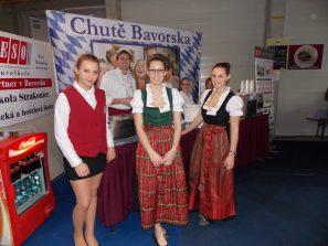 Gastrofest v Českých Budějovicích