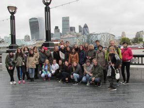 Týden v Londýně