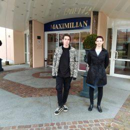 Stáže v bavorském pětihvězdičkovém hotelu Maximilian!