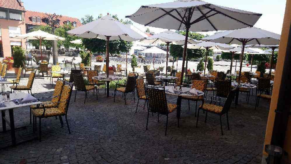 Viele Grüße aus  Bad Griesbach ...