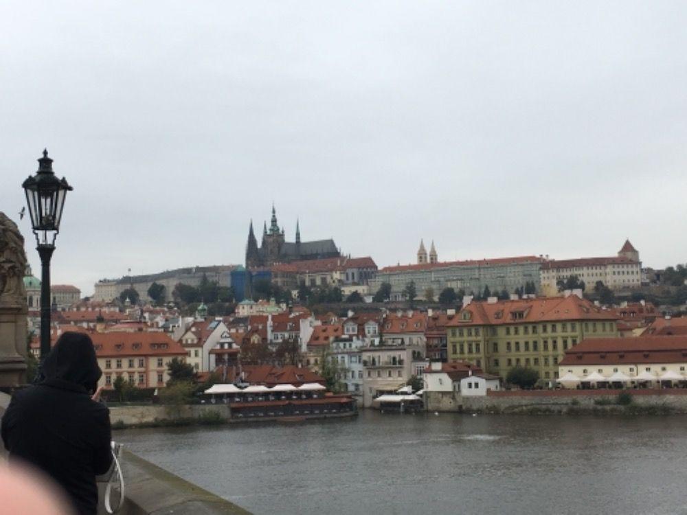 Praha očima našich žáků