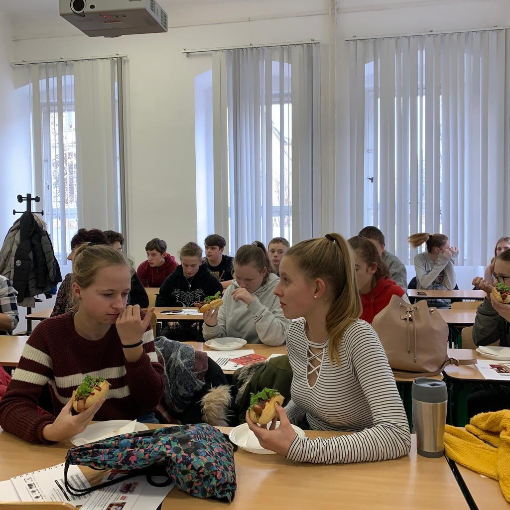 Interaktivní dny v Euroškole