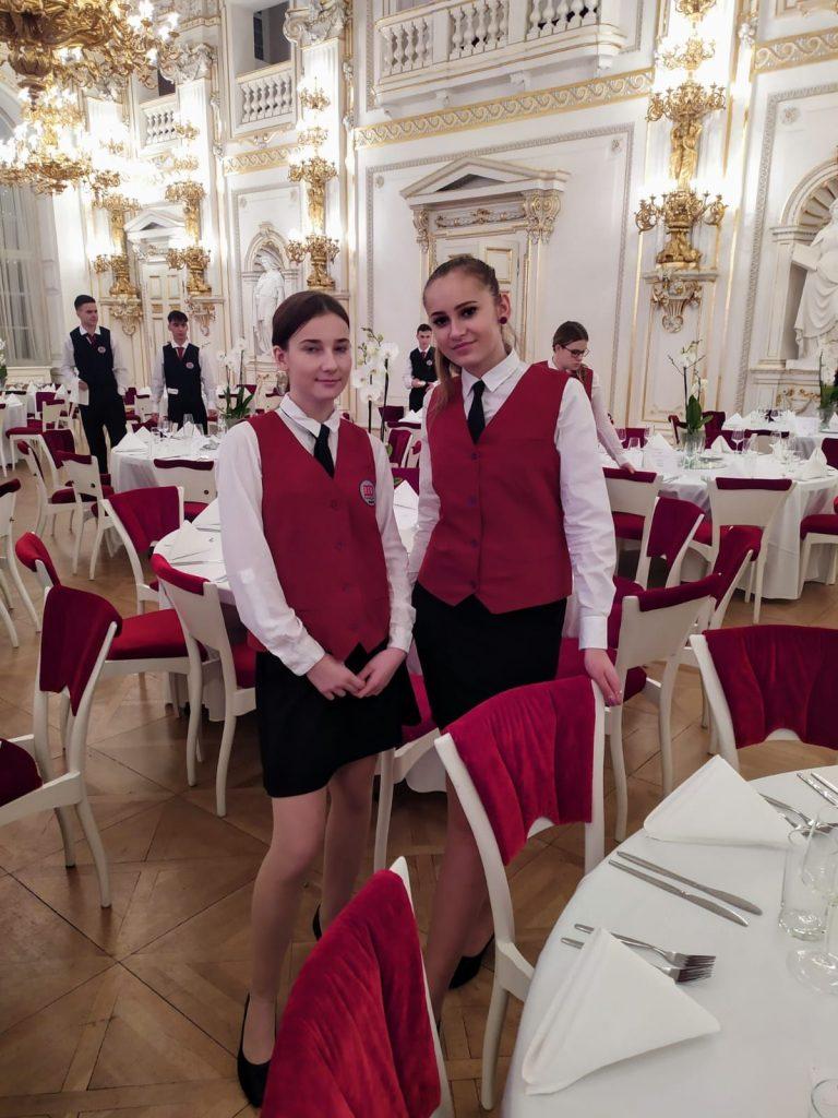 Charitativní ples prezidenta České republiky