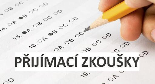 Termín přijímacích zkoušek odložen nakvěten