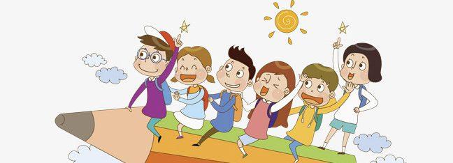 Organizace prvního školního dne